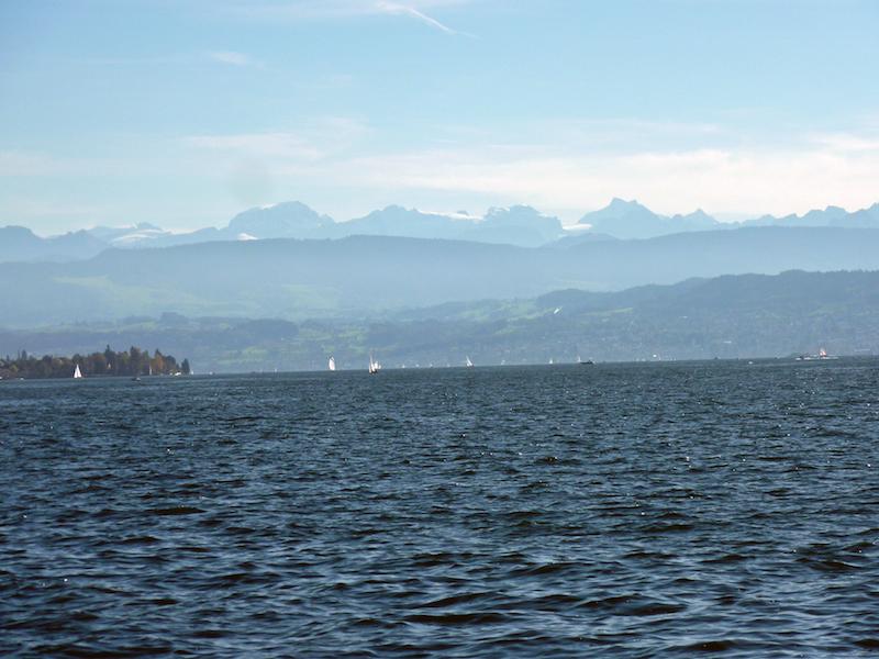 Zürichsee | Bild 01