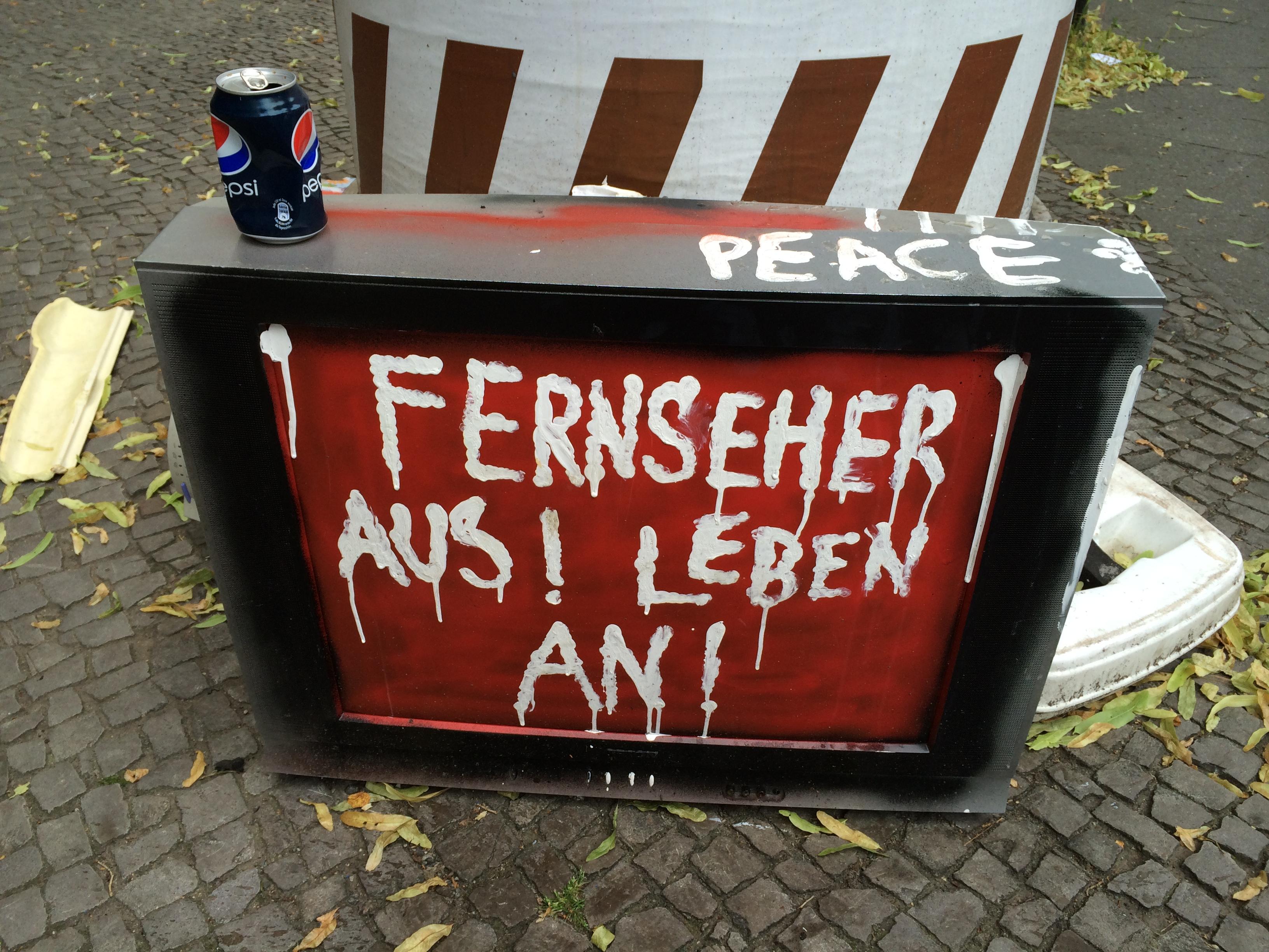 Streetart Berlin Neukölln
